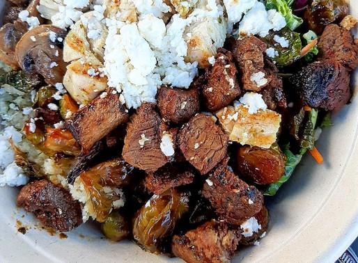 Rice Bowl Recipes To Make