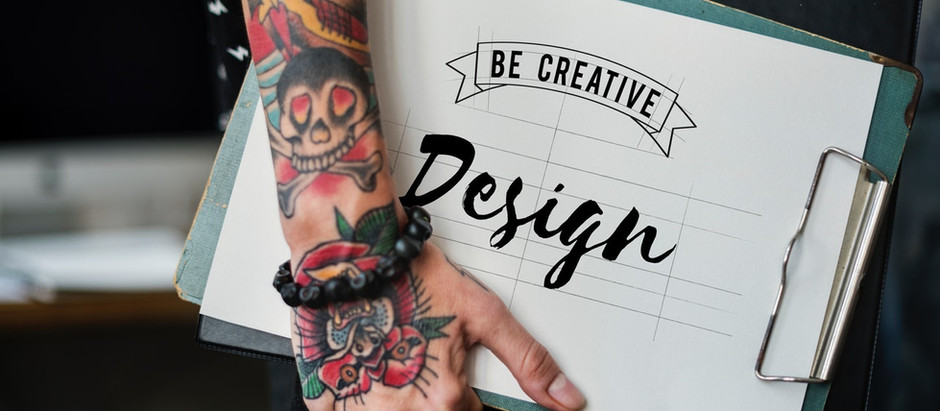 Mistakes You Should Avoid In Graphic Designing