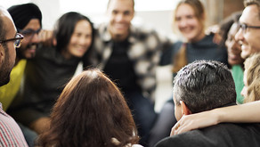 The Importance of Developing a Support System