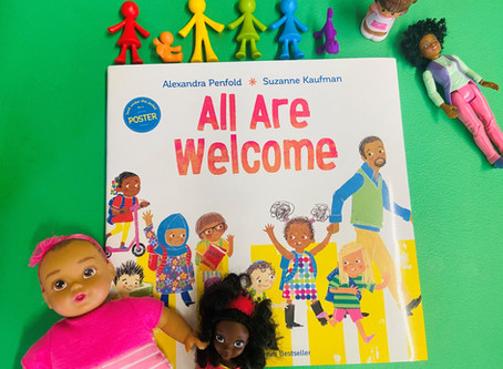 Resource Round-Up: Talking to Children About Racism