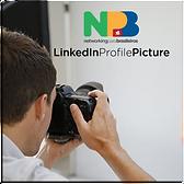 Linkedin Profile Pictures