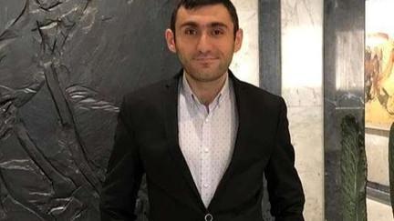 Ульви Мехтиев. Русскоязычная поэзия Азербайджана