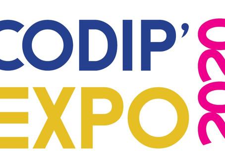 CODIP'EXPO 2020