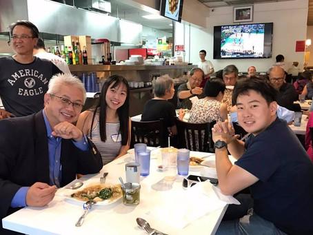 Post-Event: Merdeka & Malaysia Day Mixer 2017 (Fremont)