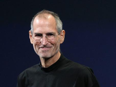 Mindhive Influencer Series - Steve Jobs