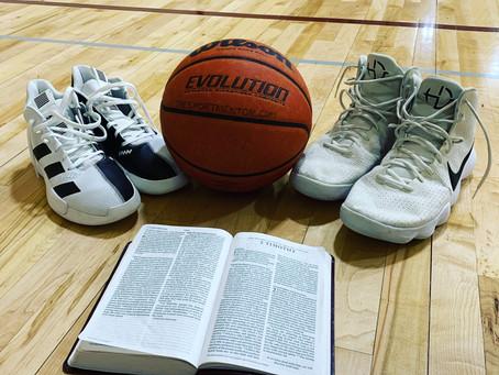 Sports Mentoring: The Three B's