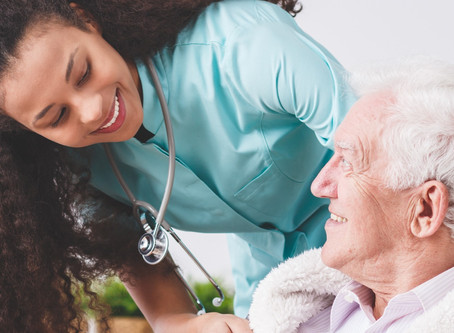 Assisted Living vs. Long-Term Care
