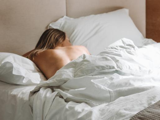Importancia y Beneficios de Dormir bien