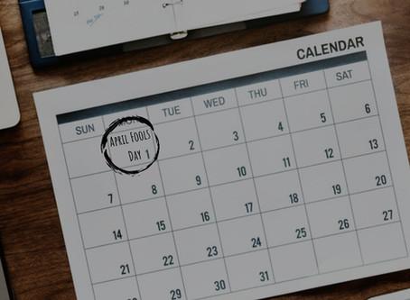 April Fools Day Marketing Tips