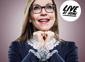 Lisa Loeb Takes to Virtual Road & Sky with Live World Tour Concert Through StageIt Tonight!