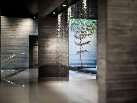 Yasuragi är Europas bästa Luxury Resort Spa