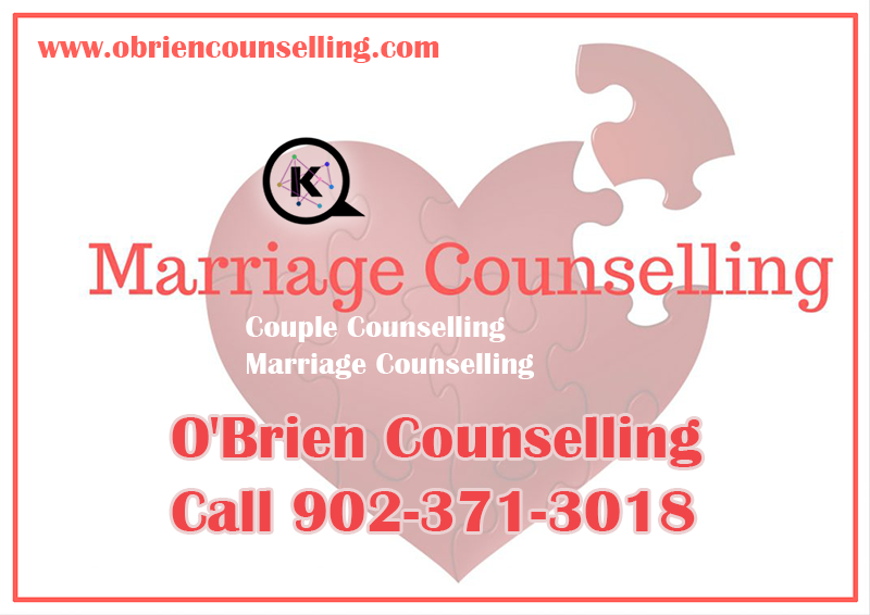 Book a Marriage Counselling Session Today 902-371-3018