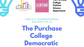 Purchase Campus to Host Democratic Town Hall Event