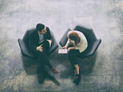 Mencari Partner Bisnis dan Tips Bermitra dengan Baik