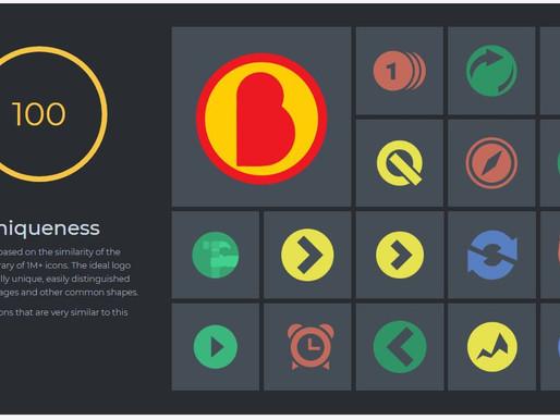 Agora você pode avaliar a qualidade do seu Logotipo em poucos segundos