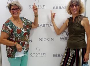 #Viedesalon : on se forme aux dernières tendances cheveux 2020 pour vos coupes, mèches et effet wavy