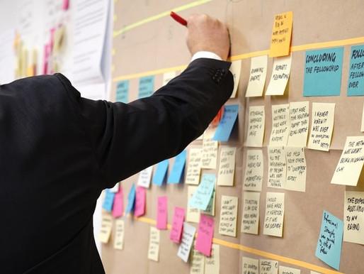 6 Bước chuẩn bị lên kế hoạch kinh doanh cho người viết