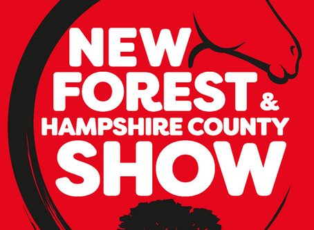 The New Forest Show - Celebrating Country Life