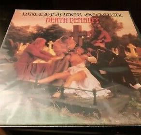 Witchfinder General - Death Penalty (1982)