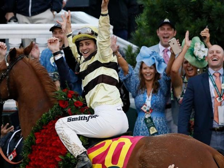 Kentucky Derby Fans Vow To Never Watch Horse Racing Again