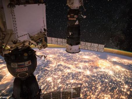 APECS & New Space