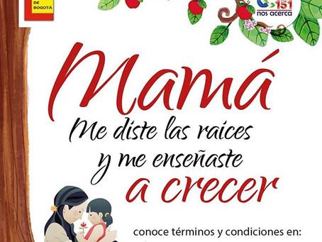 Día de la madre en Centro Comercial Cedritos 151.