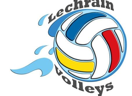 Lechrain Volleys ziehen Bilanz: Erste gemeinsame Saison war erfolgreich