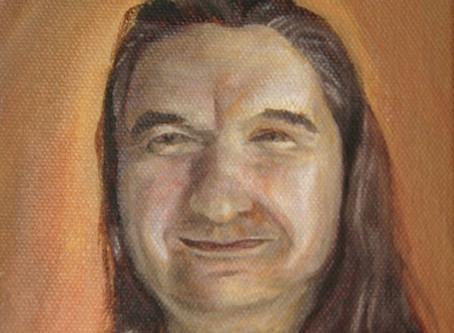 Artist Profile: Matthew Courtney
