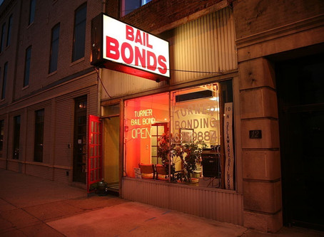 The Name's Bond, Cash Bond: Know Your Bail Types