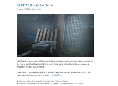 Thank you Alpha Beta Gamer!