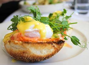 Istorija pusryčiams: kaip ir kodėl kiaušinis tapo... Benedikto kiaušiniu?