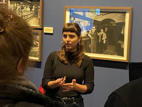 María Ginestar. Arte, historia e identidad.