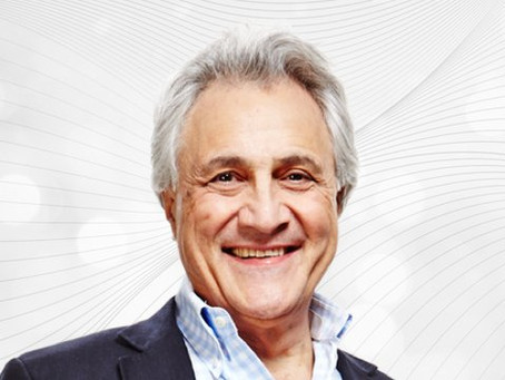An Evening with John Suchet