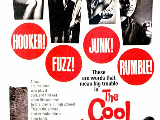 The Cool World film review