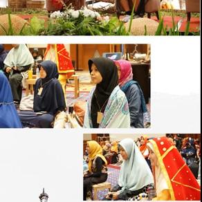 Selangkah Lagi Menuju Konferensi Ibu Profesional 2019