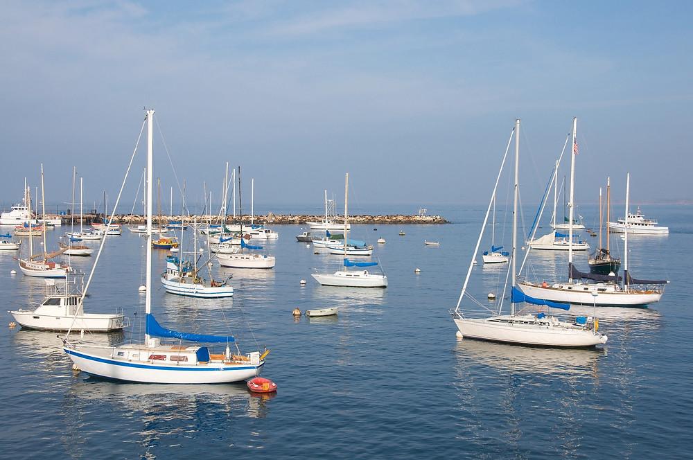 trouver parking bateau avec BoatOn Pro