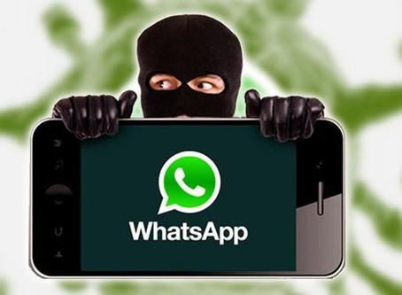 Sigue estos pasos y podrás bloquear tu WhatsApp en caso de robo o extravío de equipo 📵🧐