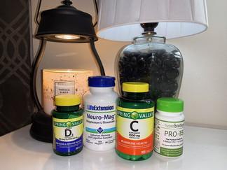 Take Your Vitamins People