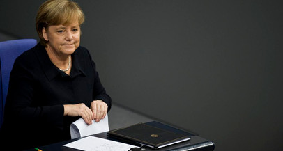 O início do fim da carreira política de Angela Merkel