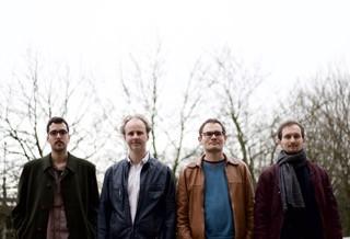 Derde album Mateusz Pulawski Lunar Quartet in januari 2018