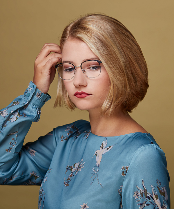 Brillentrend 2019 Klassische Eleganz