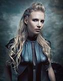 Elina Siirala vocalist Vivaldi Metal Pro