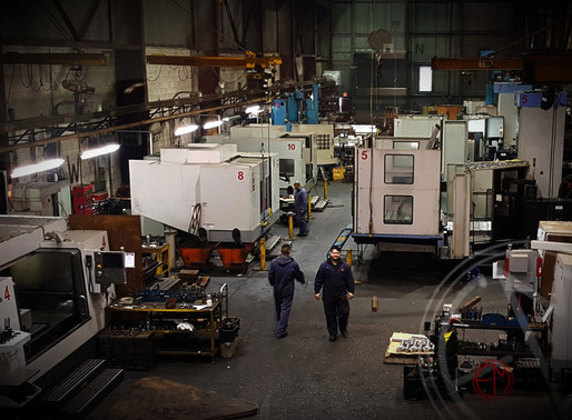 Choosing the Right Machine Shop.