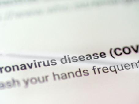 Coronavirus Phishing Emails increase 32 times since February 25
