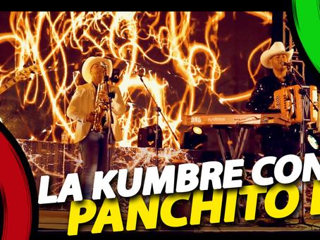 [Video Live] La Kumbre con K - Panchito F1