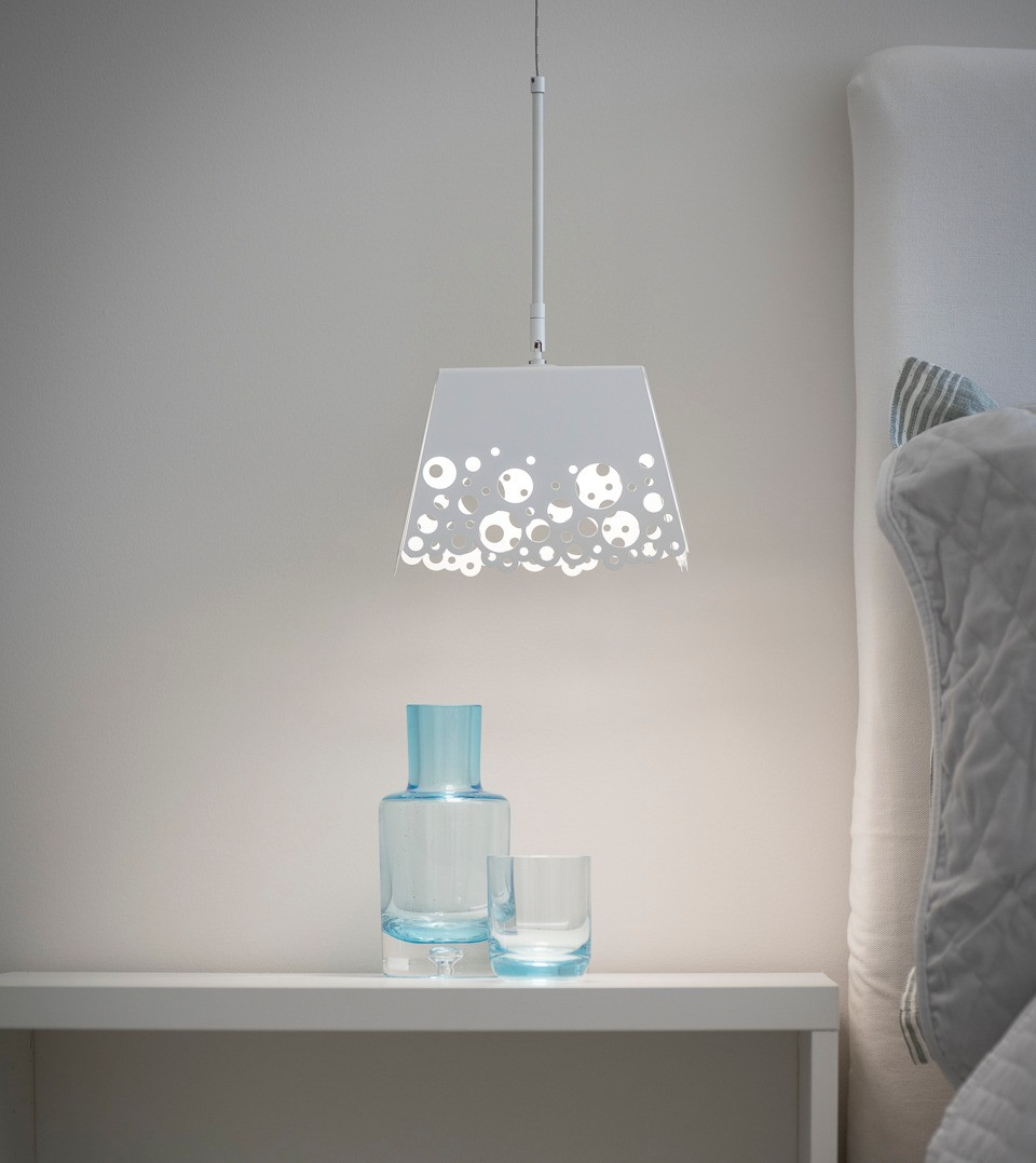 OLED Light Fixture