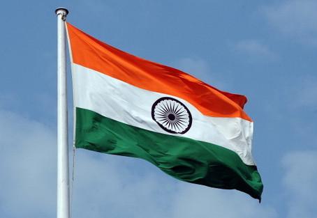 Republic Day Celebration.....