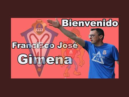 El CP Villarrobledo 'B' de Gimena debutará este fin de semana en casa ante el C.D. Belmonte