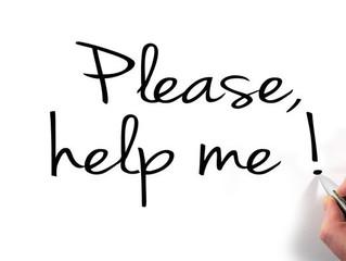 Please Help Me :(