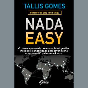 Nada Easy Com Tallis Gomes